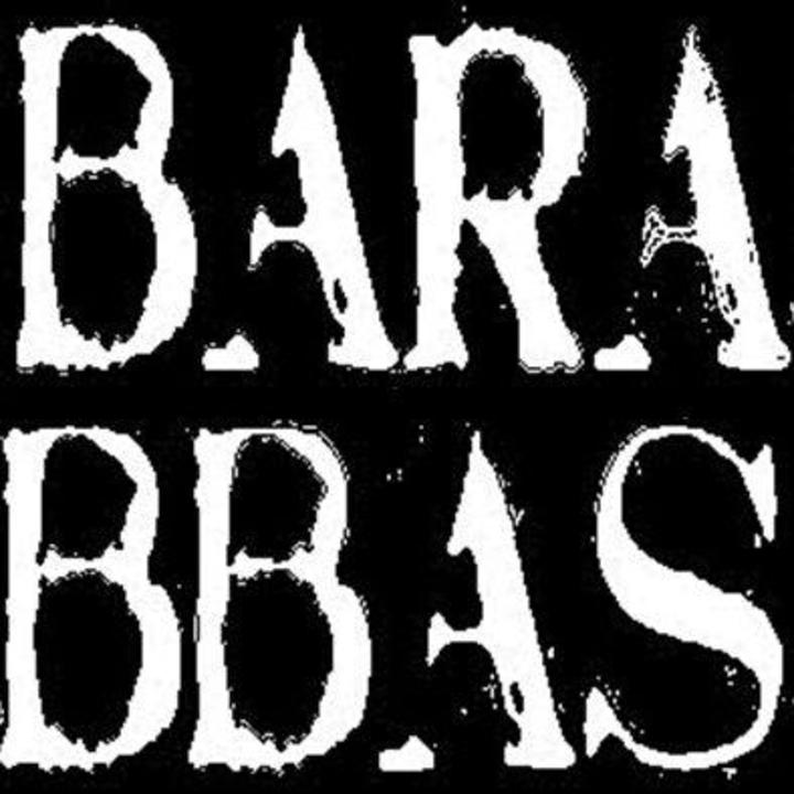 Barabbas Tour Dates