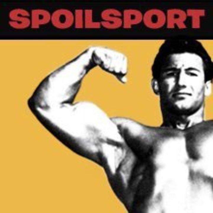 Spoilsport Tour Dates