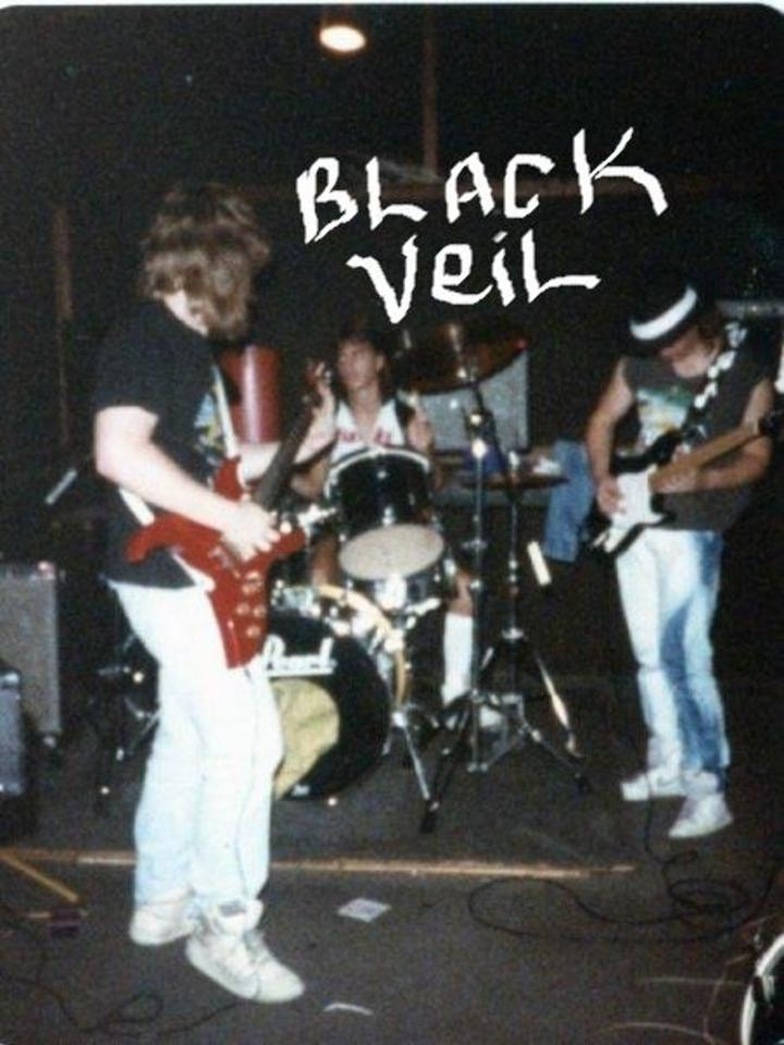 Black Veil Tour Dates