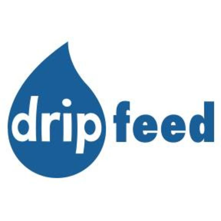 Dripfeed Tour Dates