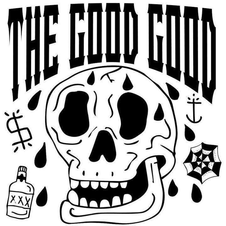 The Good Good Tour Dates