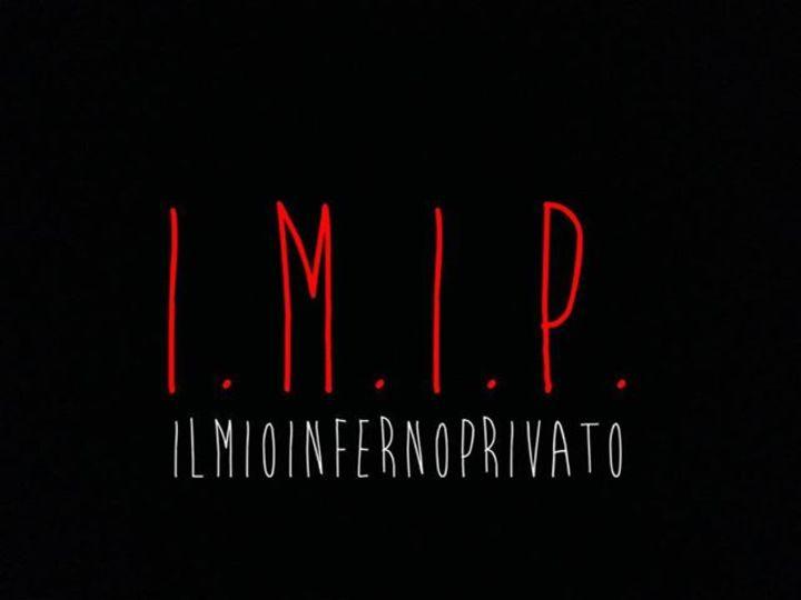 IlMioInfernoPrivato Tour Dates