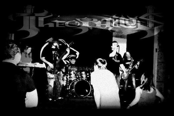 Theophilus Tour Dates