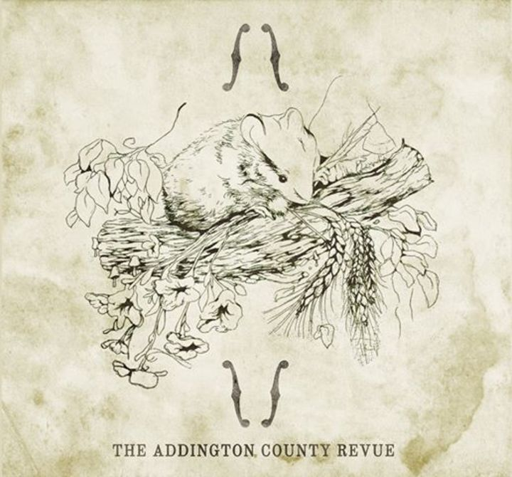 The Addington County Revue Tour Dates