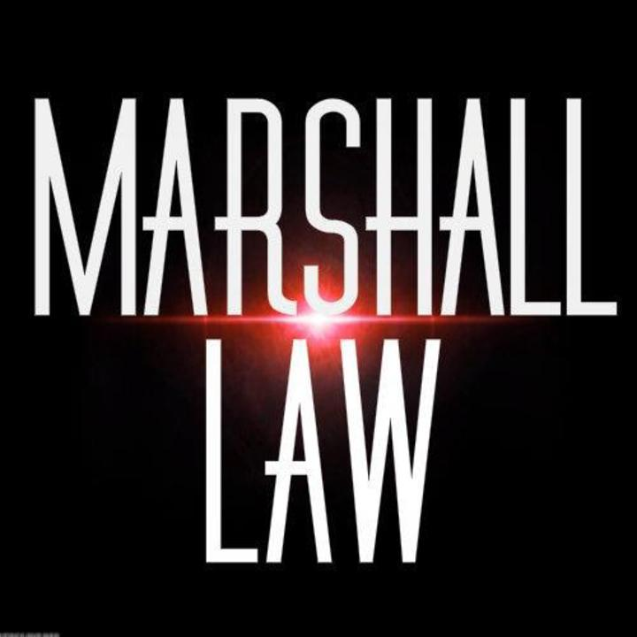 Marshall Law Tour Dates