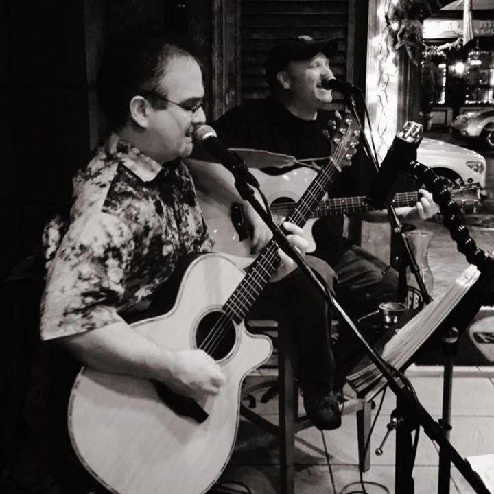 Scott Fallon Experience @ Ballyshaner's Festival - Alexandria, VA