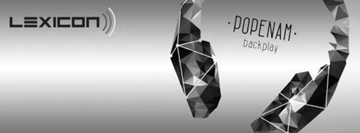 Popenam Tour Dates