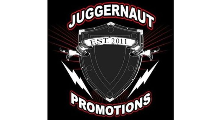 JUGGERNAUT Promotions Tour Dates