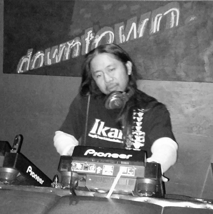 DJ Ikaika Tour Dates