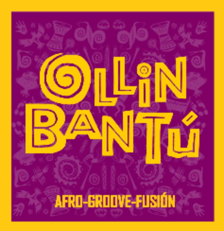 Ollin Bantú Tour Dates