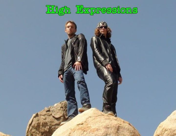 High Expressions Tour Dates