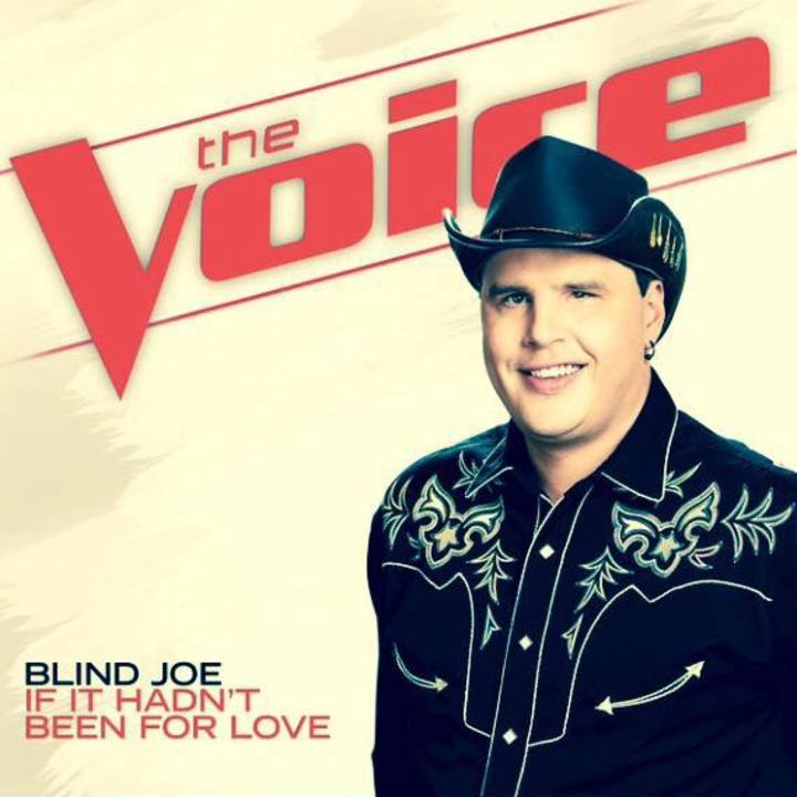 Blind Joe @ Backus Community Center - International Falls, MN