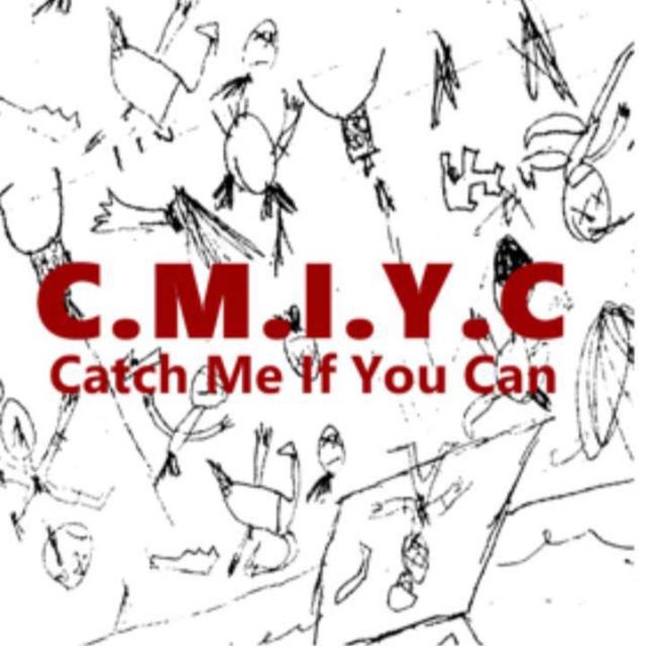 Catch Me If You Can Tour Dates