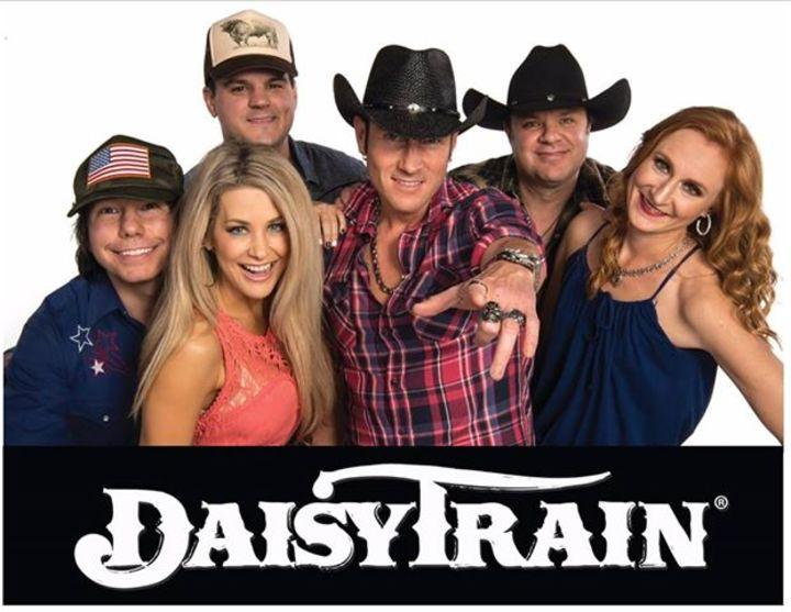 Daisy Train Tour Dates
