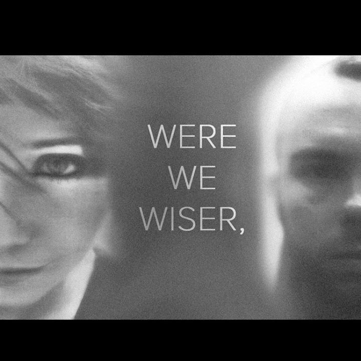 Were We Wiser, Tour Dates