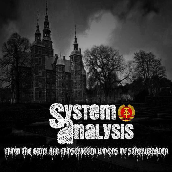 System Analysis Tour Dates