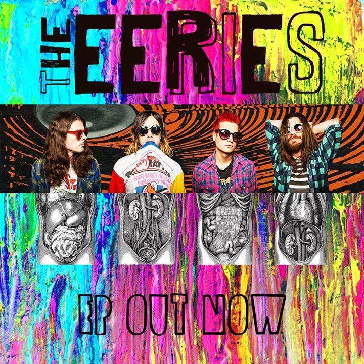 The Eeries Tour Dates