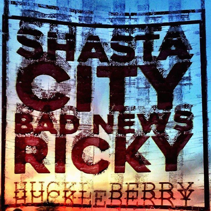 Huckleberry Tour Dates