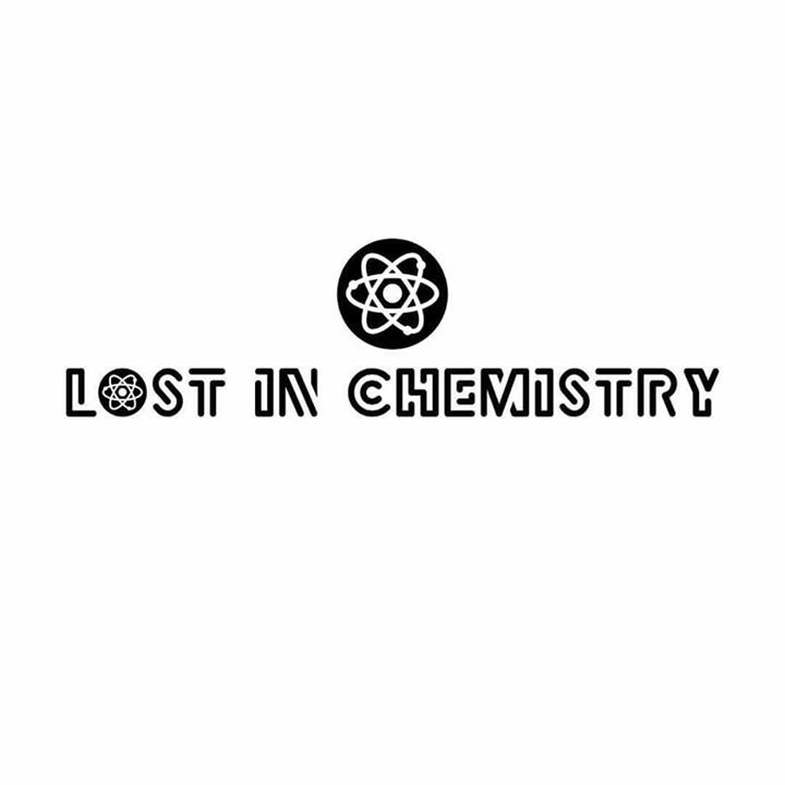 Lost in Chemistry Tour Dates