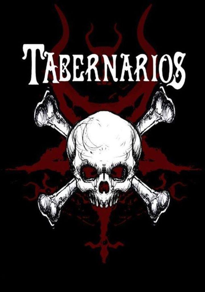 Tabernarios Tour Dates