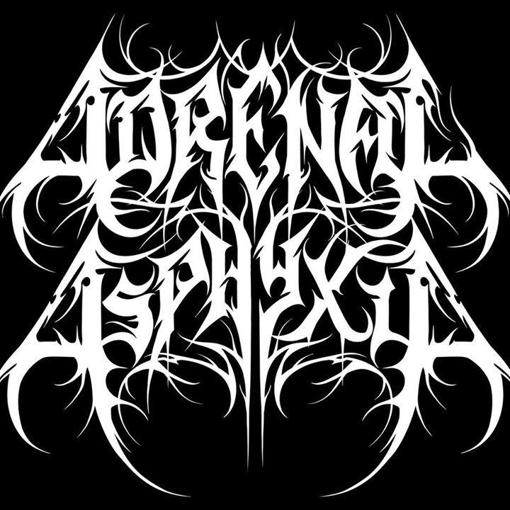 Adrenal Asphyxia Tour Dates