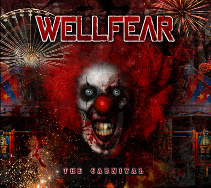Wellfear Tour Dates
