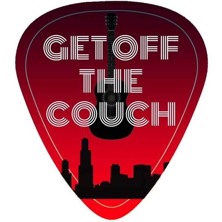 Get Off the Couch Tour Dates