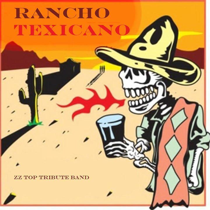 Rancho Texicano Tour Dates