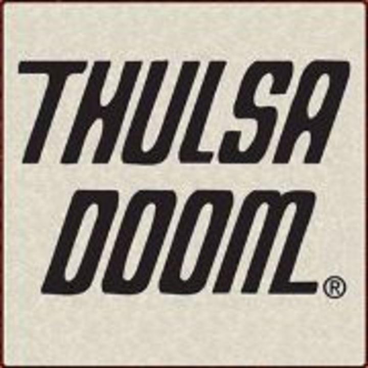 Thulsa Doom Norway Tour Dates
