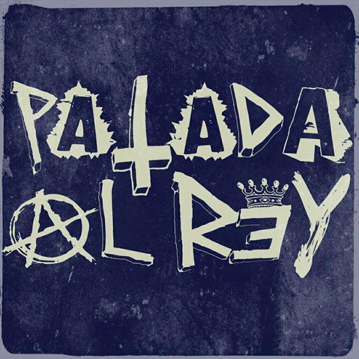 Patada al Rey Tour Dates