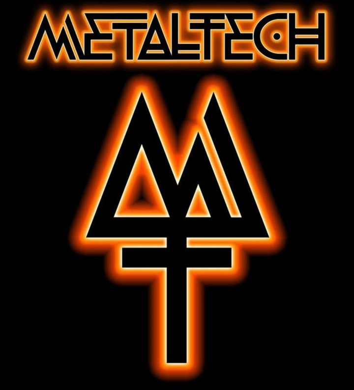 Metaltech Tour Dates