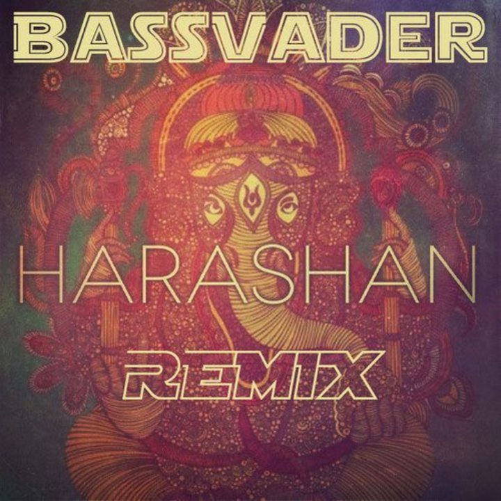 Bassvader Tour Dates