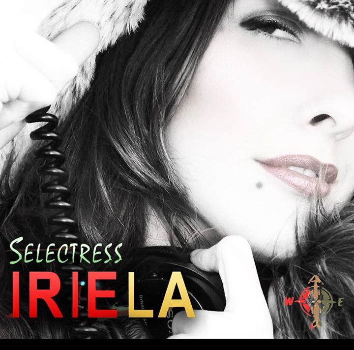 Selectress Iriela Tour Dates