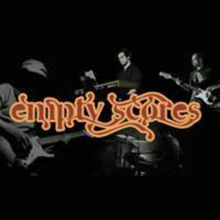 Empty Scores Tour Dates