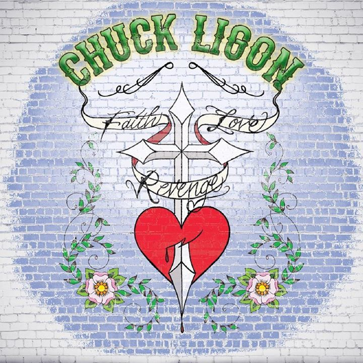 Chuck Ligon Tour Dates