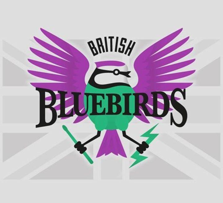 Daniel Fiskum and The British Bluebirds Tour Dates