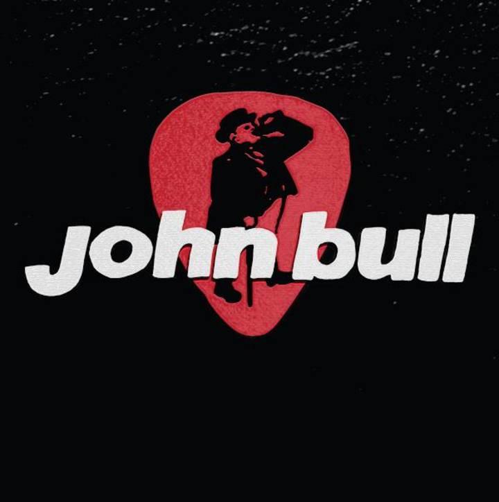 John Bull Tour Dates