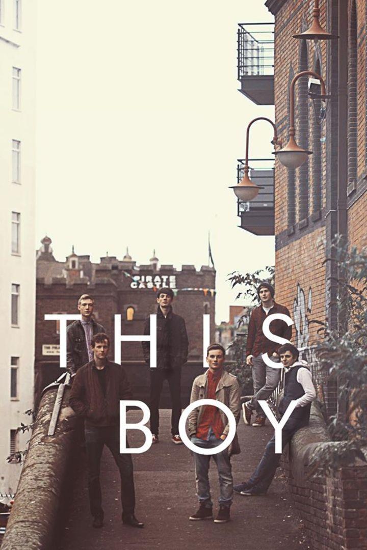 This Boy Tour Dates