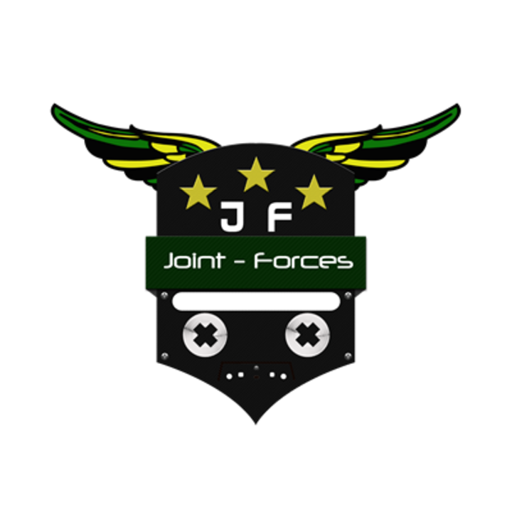 Joint Forces Tour Dates