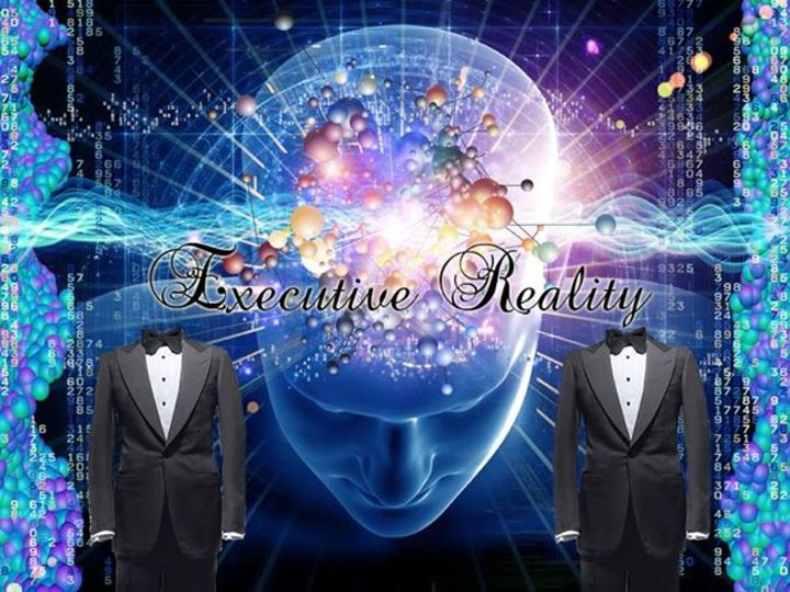 Executive Reality Tour Dates