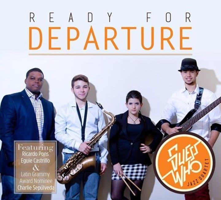 Guess Who Jazz Quartet Tour Dates