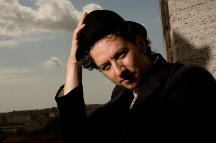 Massimo 'Ice' Ghiacci Tour Dates