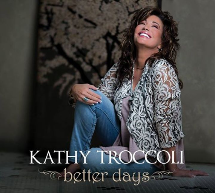 Kathy Troccoli Tour Dates