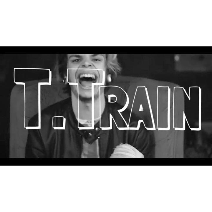 T.Train Tour Dates