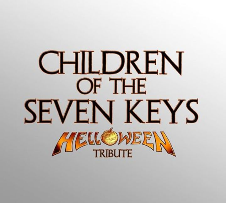 Children of the Seven Keys Tour Dates
