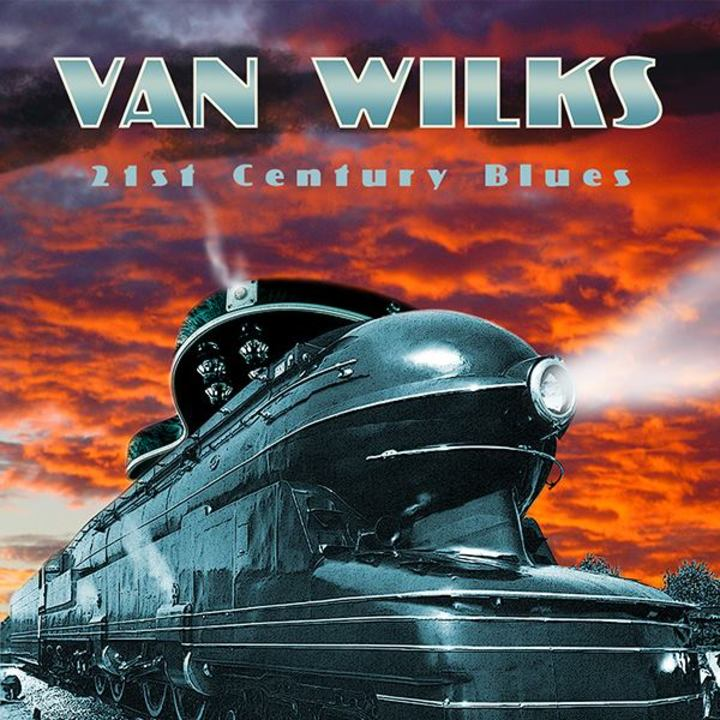 Van Wilks Band Tour Dates