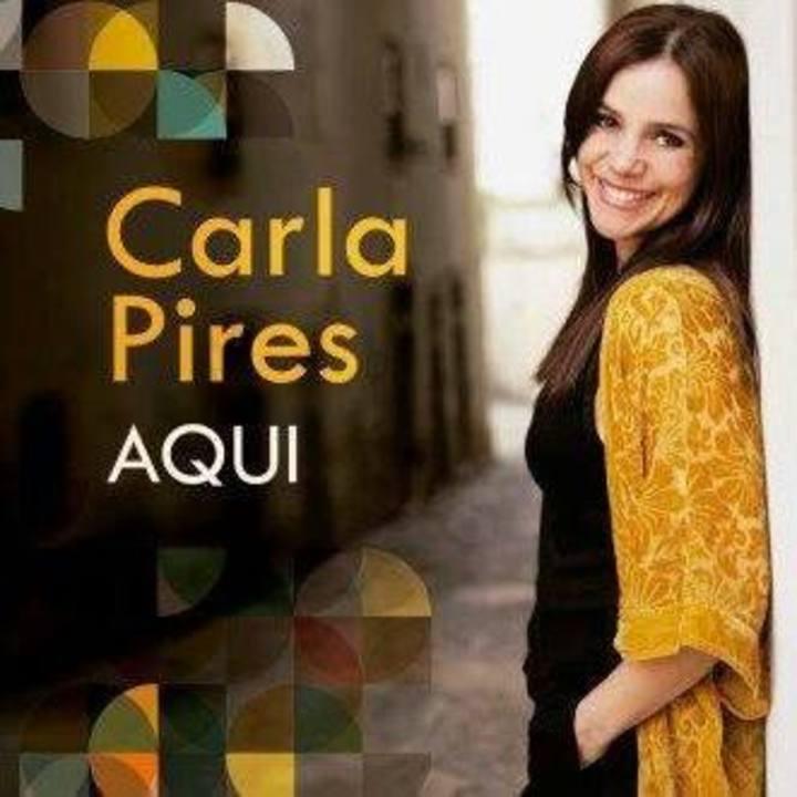 Carla Pires Tour Dates