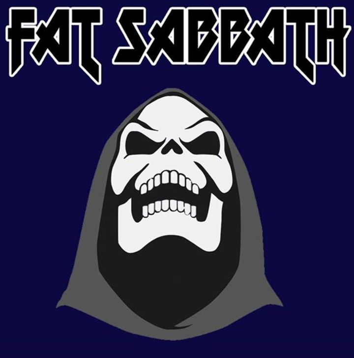 Fat Sabbath Tour Dates