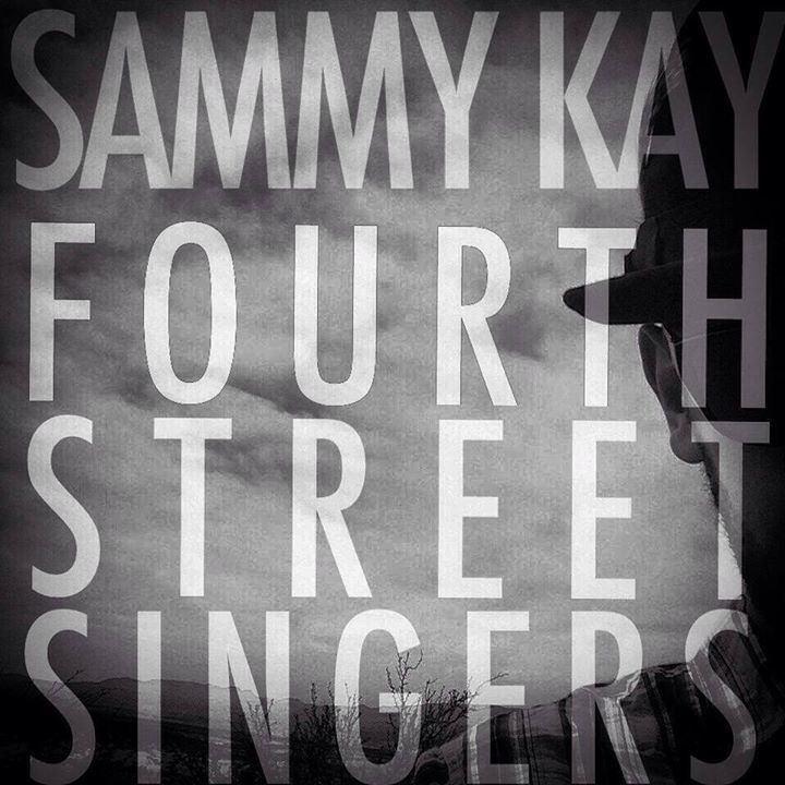 Sammy Kay and The Fast Four Tour Dates