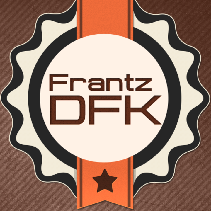 Frantz DFK official Tour Dates
